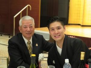 平成29年度在京大分県人会総会・懇親会